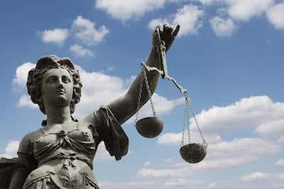 casino online legali simbolo giustizia