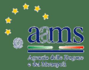 AAMS gamblig autorizzazioni italiane