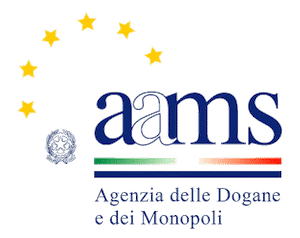 logo aams autorizzati
