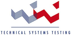 logo Technical system testing sicurezza