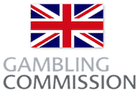 gambling commission gran bretagna